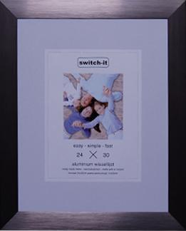 Titaan 30 x 30 cm XL